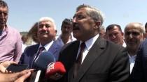 HÜSEYİN YAYMAN - 'Amik Ovası 31 Temmuz'da Suya Kavuşacak'