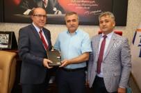 ALI ÇELIK - Anadolu Günleri'nde Tokat Da Olacak