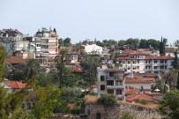 DOĞALGAZ - Antalya'da İmar Barışı Başvurusu 70 Bini Geçti