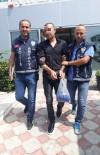 YUNUS TİMLERİ - Antalya'da İş Yeri Hırsızı 2 Hafta Sonra Yakalandı