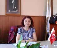 TÜRKIYE GAZETECILER FEDERASYONU - Aydın'da Geleneksel Basın Ödüllerini Kazananlar Belirlendi