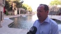 OKSIJEN - Balıklıgöl'ün 'Sakinleri' Sıcaktan Korunuyor