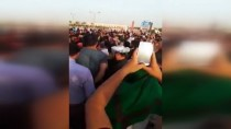 HÜKÜMET KARŞITI - Basra'da Gösteriler Devam Ederken, Bağdat'ta Gösteri Hazırlığı