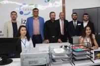 İŞSİZLİK ORANI - Belediyenin Kurduğu Merkez İş Ve İşçi Arayanları Buluşturacak