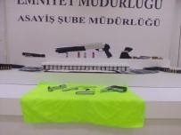 19 MAYıS - Beyoğlu'nda Uyuşturucu Hesaplaşmasıyla İşlenen Cinayetin Zanlıları Yakalandı