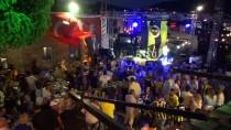 HARMANKAYA - Bodrum'da '19.07 Dünya Fenerbahçeliler Günü' Etkinliği