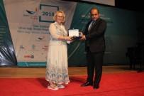 KANLıCA - Bolu'ya 'Yılın Gastronomi Şehri' Ödülü
