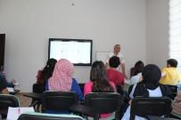 HAFTA SONU - Büyükşehir Eğitim Hizmetlerine Devam Ediyor