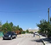 Çankırı'ya 27 Adet Hız Kesici Yerleştirildi