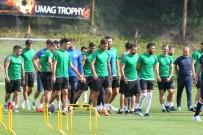 ÇAYKUR - Çaykur Rizespor Yeni Sezon Hazırlıklarını Slovenya'da Sürdürüyor