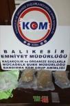 UYUŞTURUCU MADDE - Cezaevi Firarîsi Uyuşturucu Satarken Yakalandı