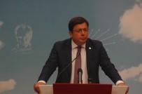 DOKUNULMAZLIK - CHP Genel Başkan Yardımcısı Erkek Açıklaması 'Toplanabilecek İmzanın 450-470 Civarında Olduğu Ortaya Çıkıyor'