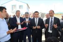 AŞıKŞENLIK - Çıldır'da Taziye Evi, Kuran Kursu Ve İmam Evi Açılışı Yapıldı