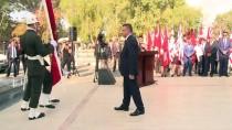 CUMHURBAŞKANLIĞI - Cumhurbaşkanlığı Sözcüsü  Kalın'ın 'Kıbrıs Barış Harekatı'nın 44. Yıldönümü' Mesajı
