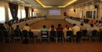 SIVIL TOPLUM KURULUŞLARı BIRLIĞI - DAST-BİR İle GSB Arasındaki İlk Bölgesel Toplantı Gerçekleştirildi...