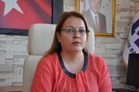 YURT DıŞı - Defterdar Senem Topal Açıklaması 'Fırsattan Faydalanmak İçin Son Gün 31 Temmuz'