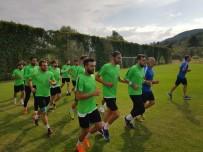 PLAY OFF - Diyarbekirspor'da Hazırlıklar Devam Ediyor