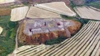 İNGILTERE - Ege Üniversitesinin Yürüttüğü Kazıya 700 Bin Paundluk Destek