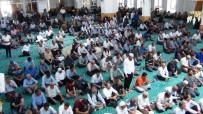DERNEK BAŞKANI - Erciş Kara Yusuf Paşa Camii Yeniden İbadete Açıldı