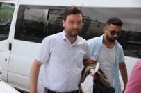 CUMHURIYET BAŞSAVCıLıĞı - FETÖ'den Aranan Komiser İstanbul'da Yakalandı