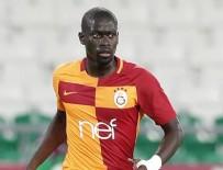 STOKE CITY - Galatasaray Ndiaye'yi kiraladı