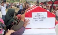 TUGAY KOMUTANI - Gaziantep Şehidini Uğurladı