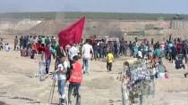 ŞEHIT - Gazze'deki Büyük Dönüş Yürüyüşü 17. Cumasında Devam Ediyor