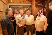 GEBZE BELEDİYESİ - Gebze'deki Tarihi Su Dolabı Beğeni Topluyor