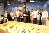 ROBOT - Geleceğin Teknolojisine Yön Verecekler