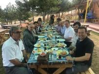 RESTORASYON - Geyve'de Turizm Zirvesi