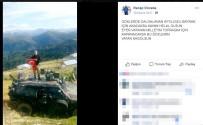 GIRESUN ÜNIVERSITESI - Giresun'da Ağır Yaralanan Asker Şehit Düştü