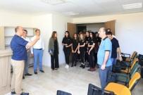 FARKıNDALıK - Görükle Gençlik Merkezi Gün Sayıyor