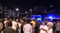 UZAKLAŞTIRMA CEZASI - GÜNCELLEME- Aydın'da Pompalı Tüfekle Saldırı Açıklaması 5 Ölü, 3 Yaralı