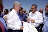 CEMAL GÜRSEL - Güney Kuşak Yolu'nda Önemli Bir Etap Daha Tamamlanmak Üzere