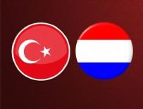 Hollanda ile yeni dönem