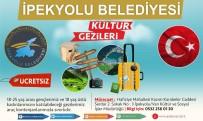 AYASOFYA - İpekyolu Belediyesinden Karadeniz Gezisi