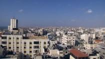 GENELKURMAY - İsrail Gazze'ye Saldırı Başlattı