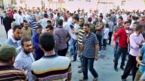 ŞEHIT - İsrail'in Gazze'ye Saldırılarında 3 Filistinli Şehit Oldu