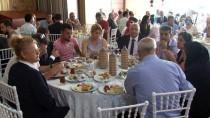 BASIN MENSUPLARI - İstanbul Emniyet Müdürü Dr. Mustafa Çalışkan'dan Emekli Polislere Müjdeli Haber
