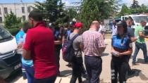 ÇOCUK İSTİSMARI - İstanbul Polisinden Broşürlü Uyarı