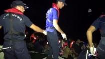 SOMALI - İzmir'de 41 Göçmen Yakalandı