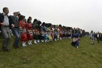 GÜMÜŞHANE ÜNIVERSITESI - Kadırga Yaylasında Yüzlerce Yıllık Şenlik Coşkusu