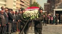CUMHURBAŞKANLIĞI - Kalın'dan 'Kıbrıs Barış Harekatı'nın 44. Yıldönümü' Mesajı