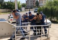 Karaman'da Yağma İddiasıyla 5 Kişi Gözaltına Alındı