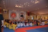 KARAHAYıT - Karate'nin Kalbi Denizli'de Atıyor