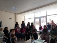 SAÇ KESİMİ - Kartepe'deki Suriyeli Kadınlara Meslek Kursu
