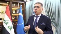 ÇOCUK HASTANESİ - Kerkük'teki Türkmenleri Hedefleyen Bombalı Saldırılar