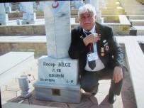 PARMAK - Kıbrıs Barış Harekatı Tanığı Gazi Hasan Tuna Yaşadıklarını Anlattı