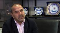 MAHMUT ÖZGENER - Kruvaziyerde Türkiye'nin Yıldızı Yeniden Parlıyor