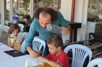 KUŞADASI BELEDİYESİ - Kuşadası'nda Çocuklar İçin Yaz Etkinlikleri Devam Ediyor